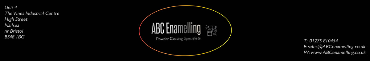 ABC Enamelling